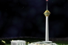 milad tower (2)